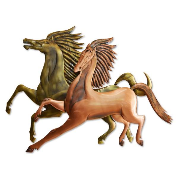 Άλογα Διακοσμητικά Τοίχου Διακοσμητικα - papadopoulis.gr