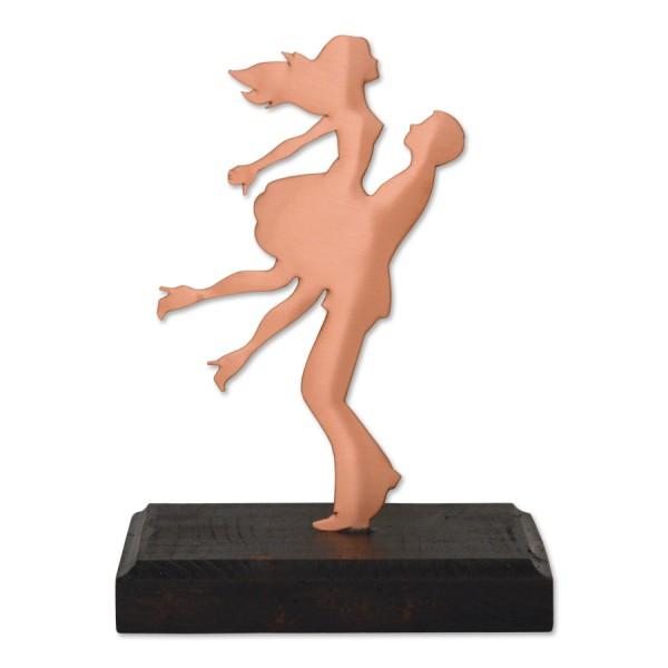 Ζευγάρι που χορεύει (γυναίκα ψηλά) Επιτραπέζια Διακοσμητικά Διακοσμητικα - papadopoulis.gr